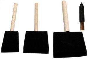 sponge-brush